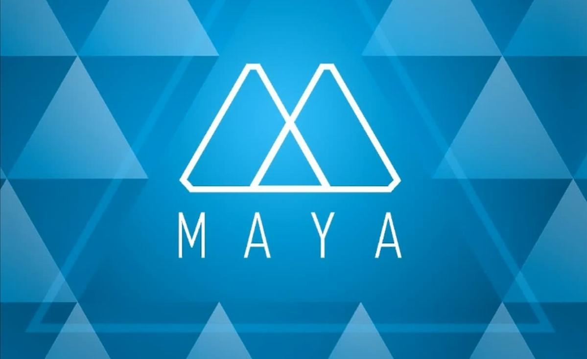 Piosenka Maja Hyży Bluza. Logo Mai Hyży