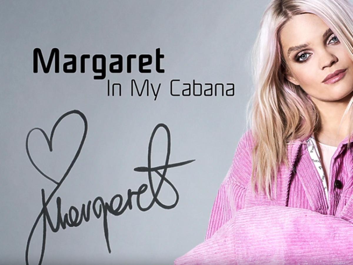 Piosenka Margaret na szwedzką Eurowizję