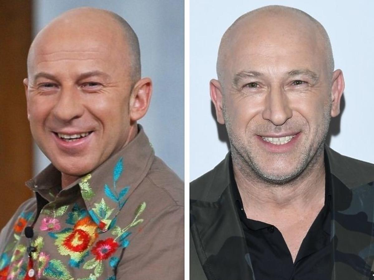 Piotr Galiński i Krzysztof Miruć wyglądają identycznie