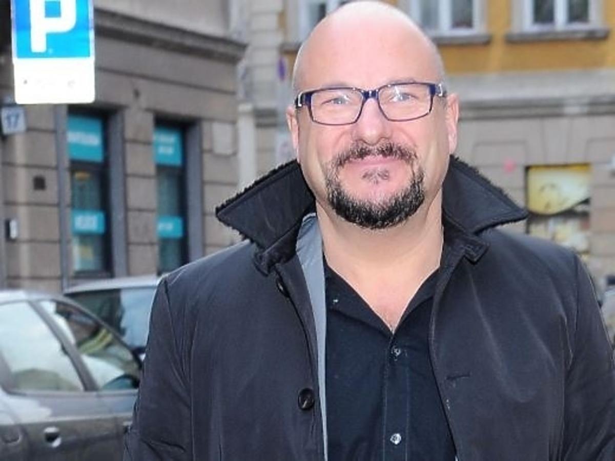 Piotr Gąsowski pochwalił się zdjęciem z wakacji