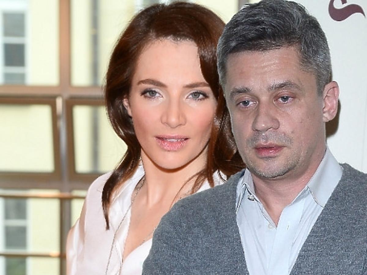 Piotr Grabowski opowiedział o kulisach zerwania z Anną Dereszowską