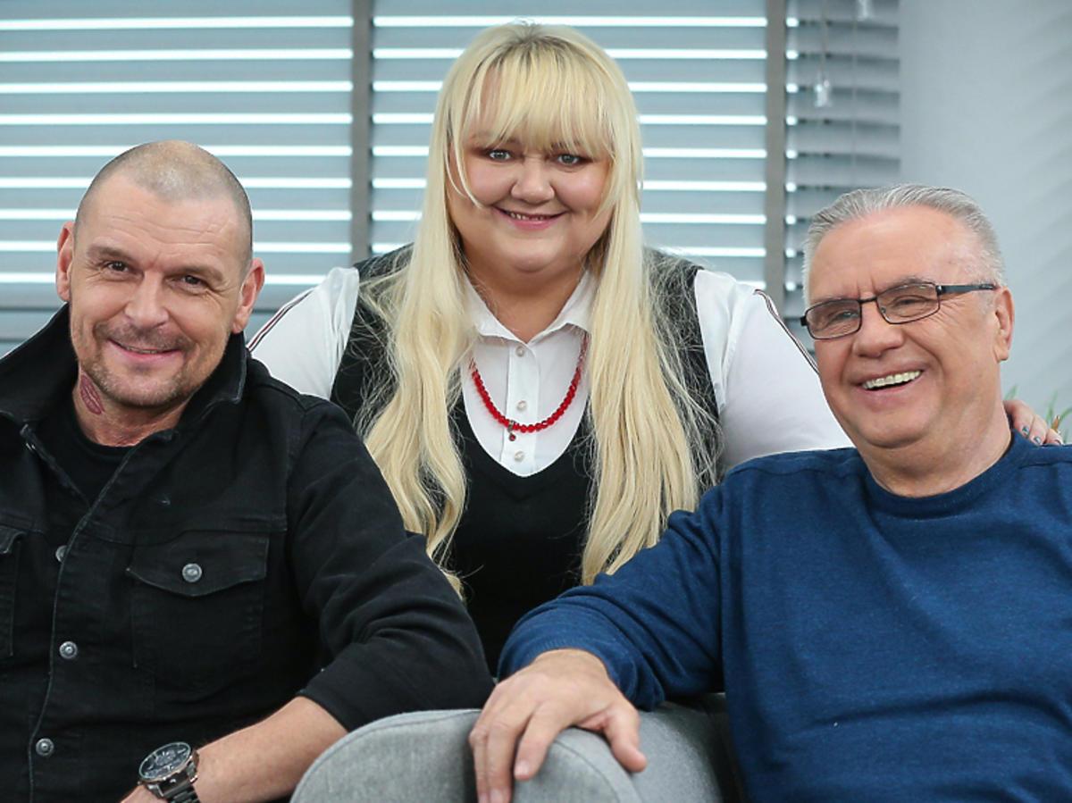 Piotr Gulczas Gulczyński, Janusz Dzięcioł, Manuela Michalak Jabłońska