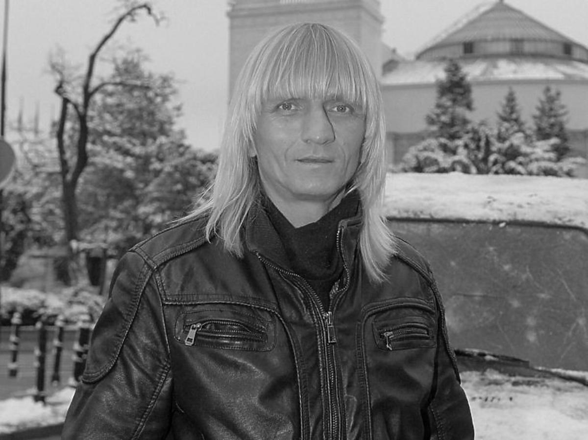 Piotr Krajewski nie żyje