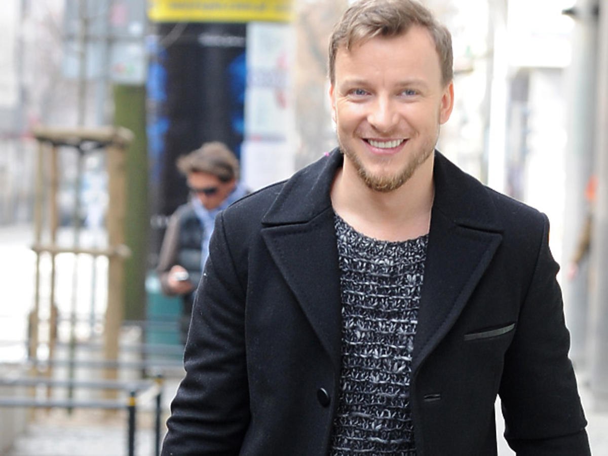 Piotr Kupicha żeni się po raz drugi