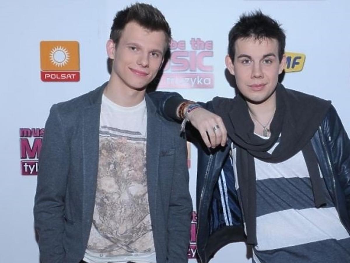 """Piotr Szumlas i Jakub Zaborski wygrali """"Must Be the Music 5"""""""