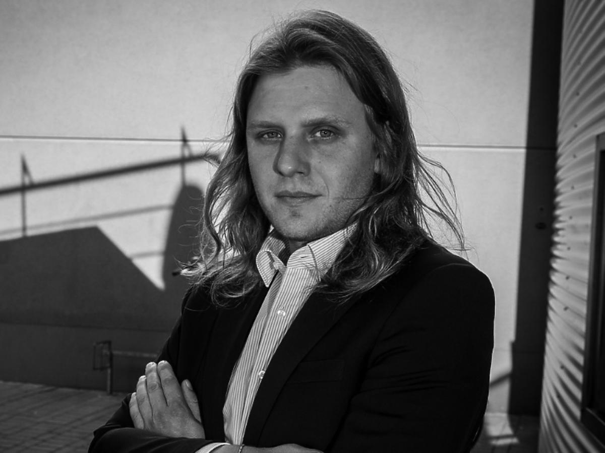 Piotr Woźniak-Starak nie żyje