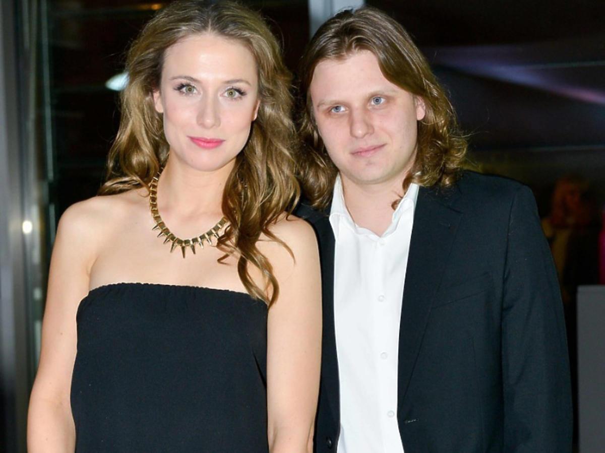 Piotr Woźniak-Starak spotykał się z Natalią Klimas