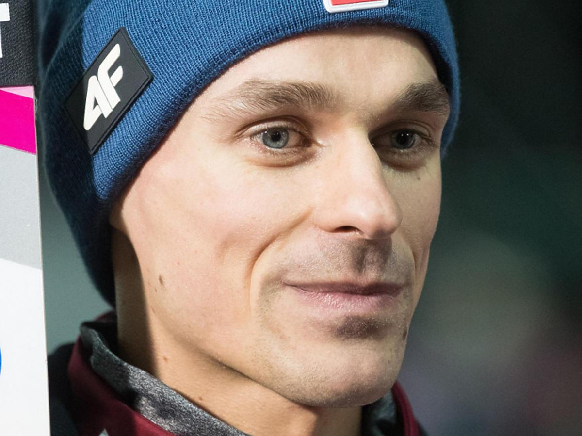 Piotr Żyła ma nową partnerkę?!