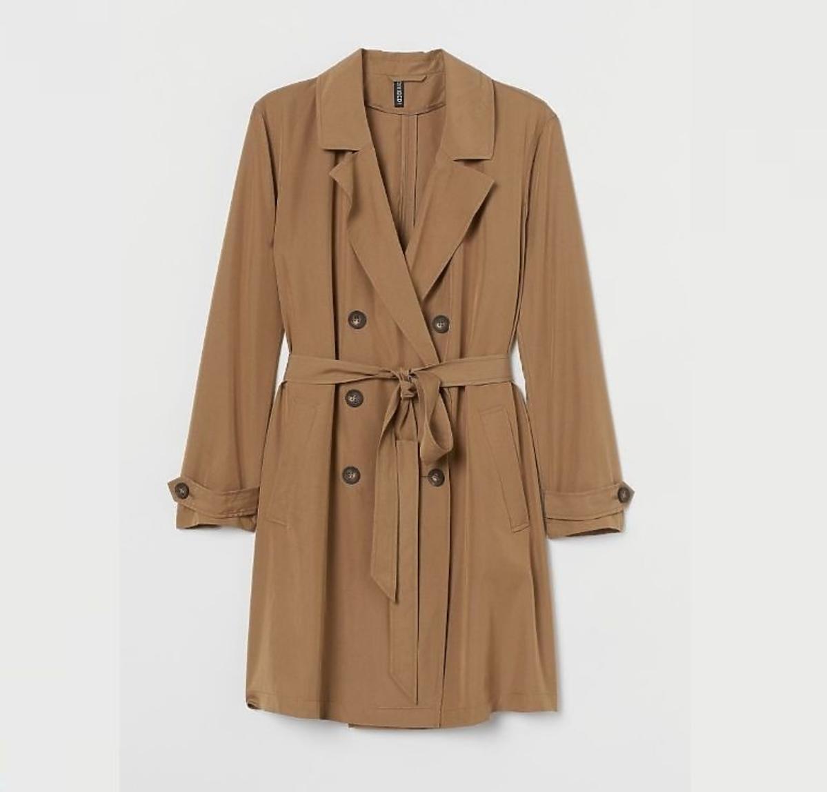 Płaszcz H&M cena 129 zł
