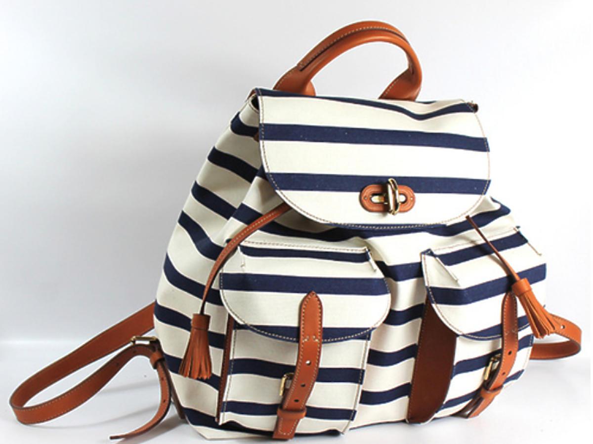Plecak marki Ralph Lauren Collection, 4335 zł