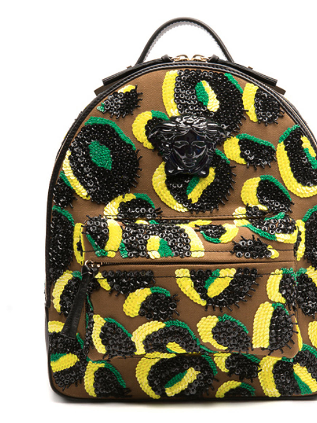 Plecak marki Versace, 11 108 zł