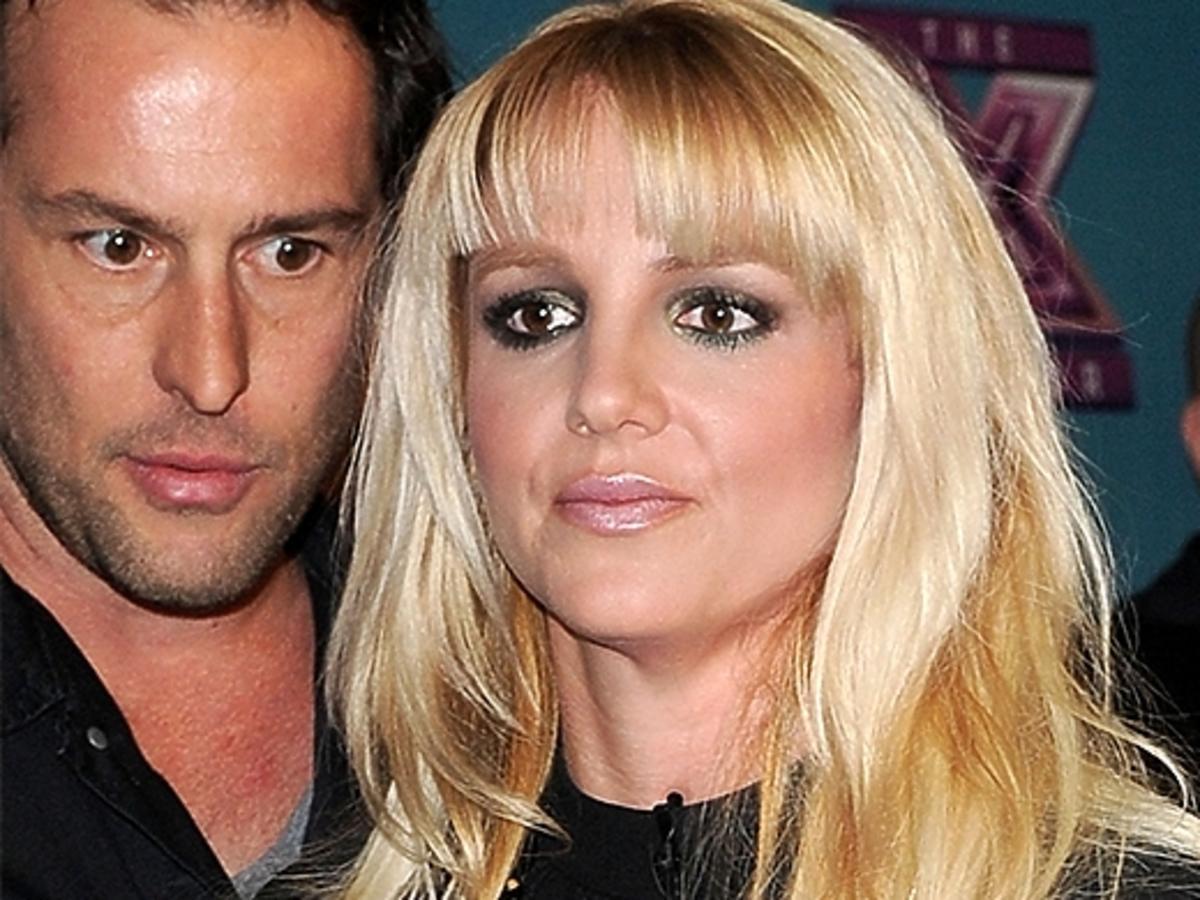 """Płyta Britney Spears """"Britney Jean"""" klapą"""