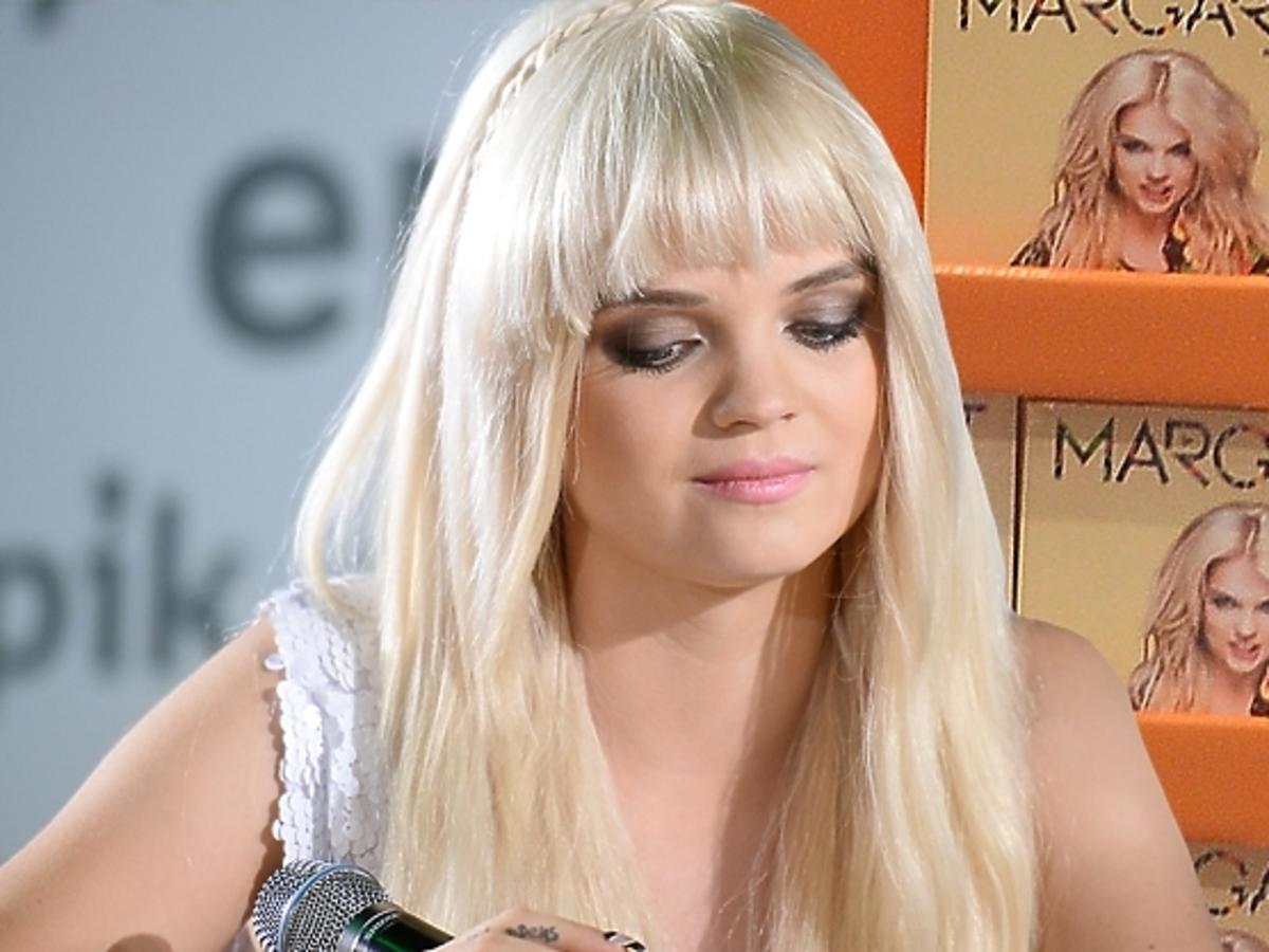 Płyta Margaret Add the blonde najgorszą płytą 2014 roku