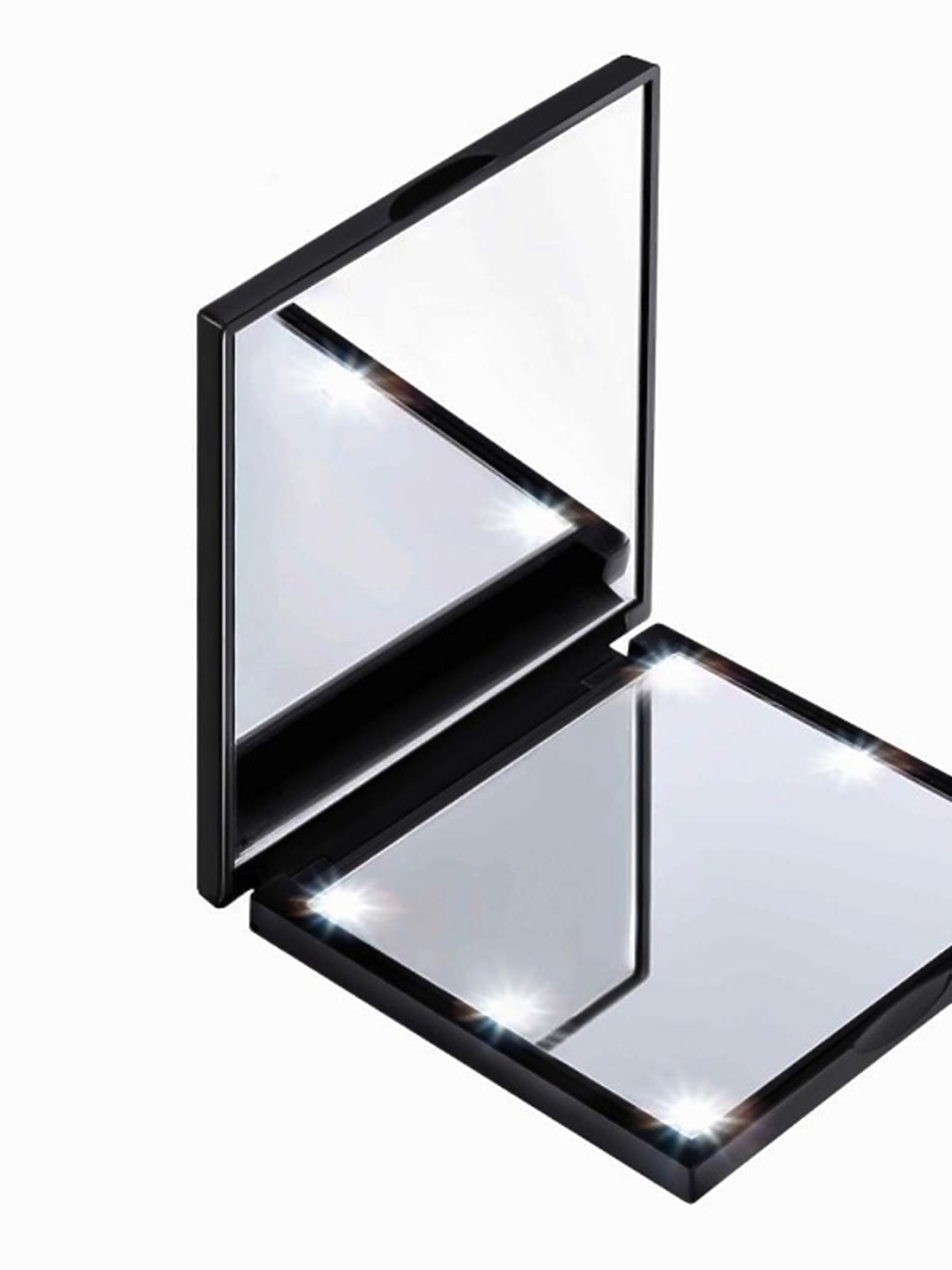 Podświetlane lusterko do torebki Sephora, 59 zł