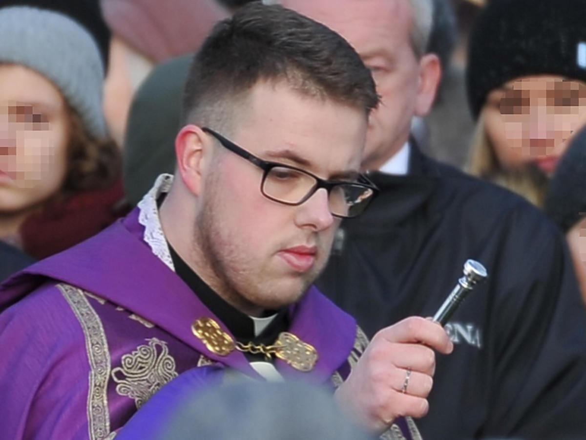 Pogrzeb ofiar tragedii w Koszalinie