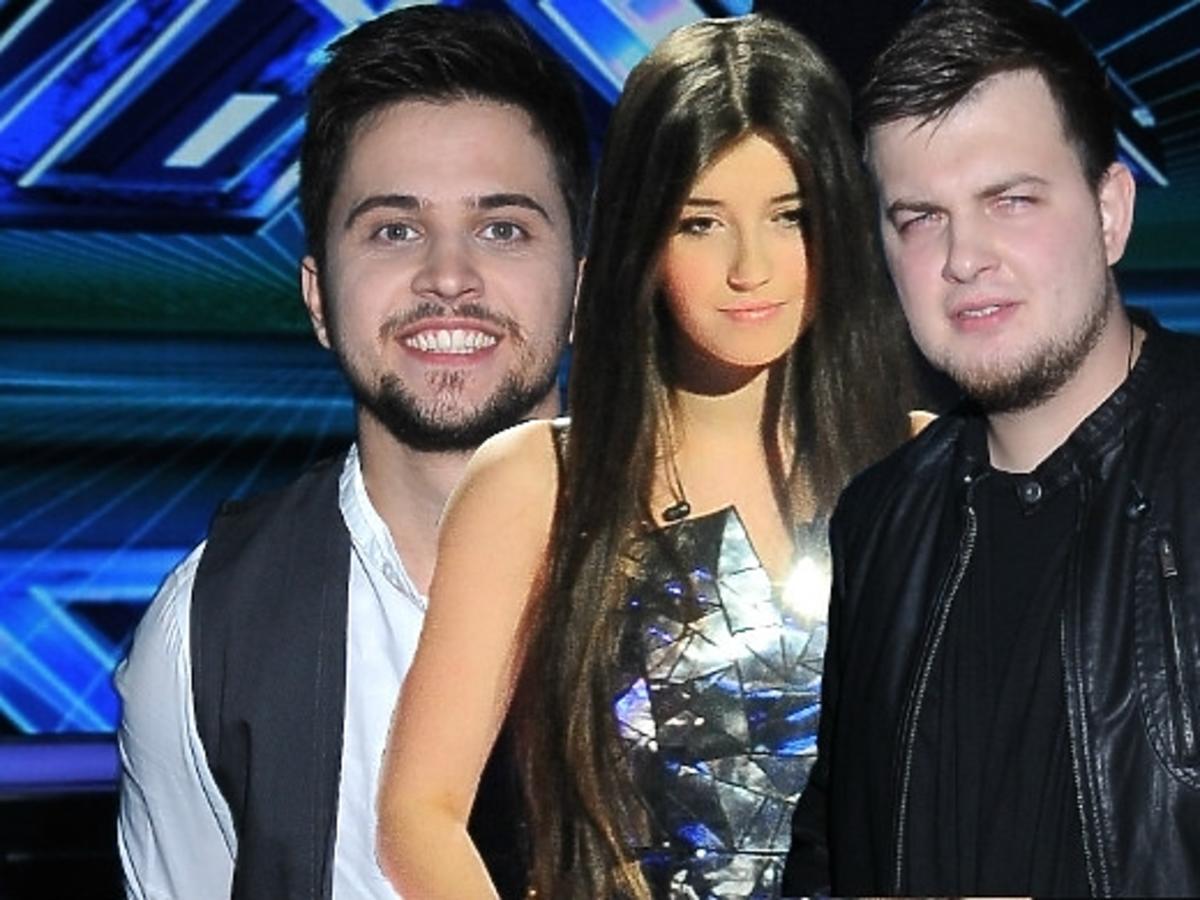 Półfinał X-Factor. Co zaśpiewają gwiazdy w półfinale X-Factor. X-Factor na żywo. Piosenki z półfinału X-Factor