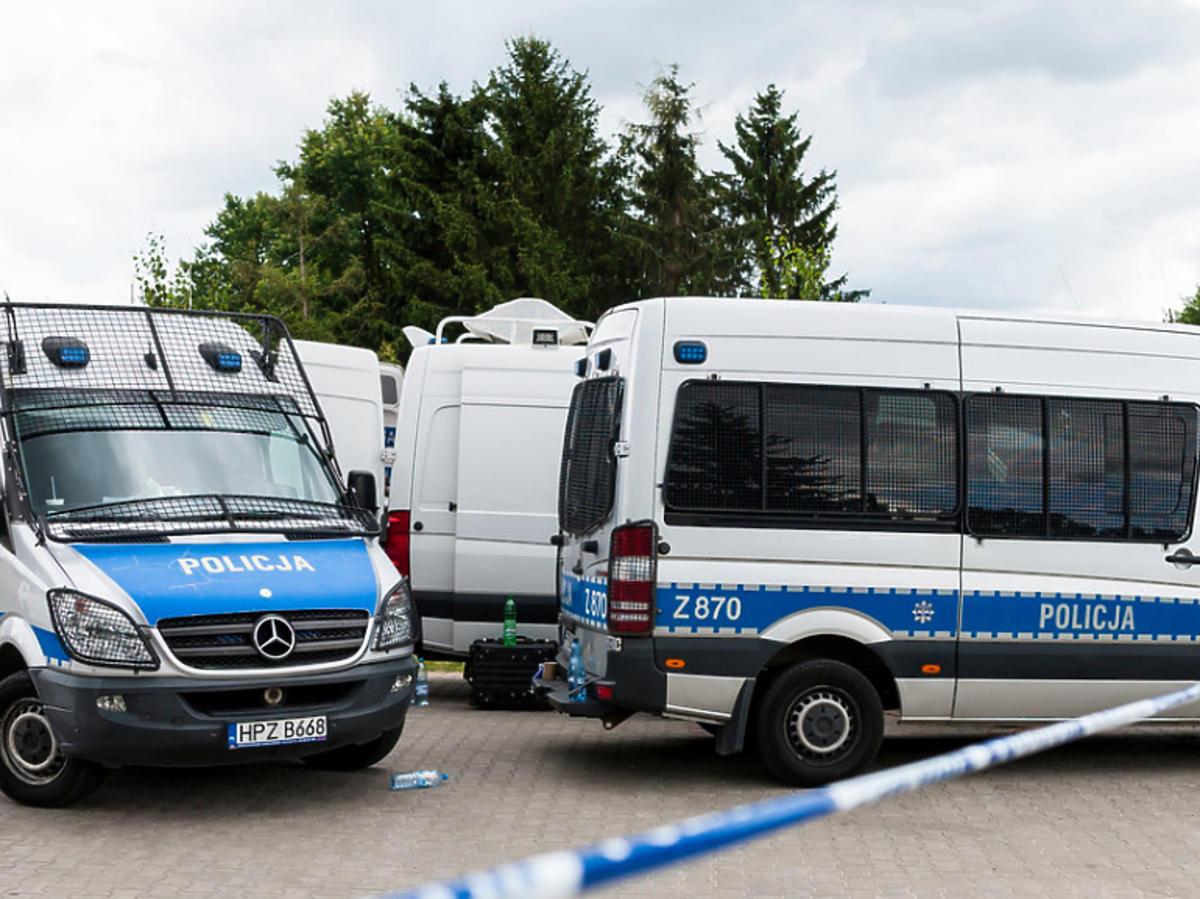 Policja wciąż szuka 5-letniego Dawida Żukowskiego