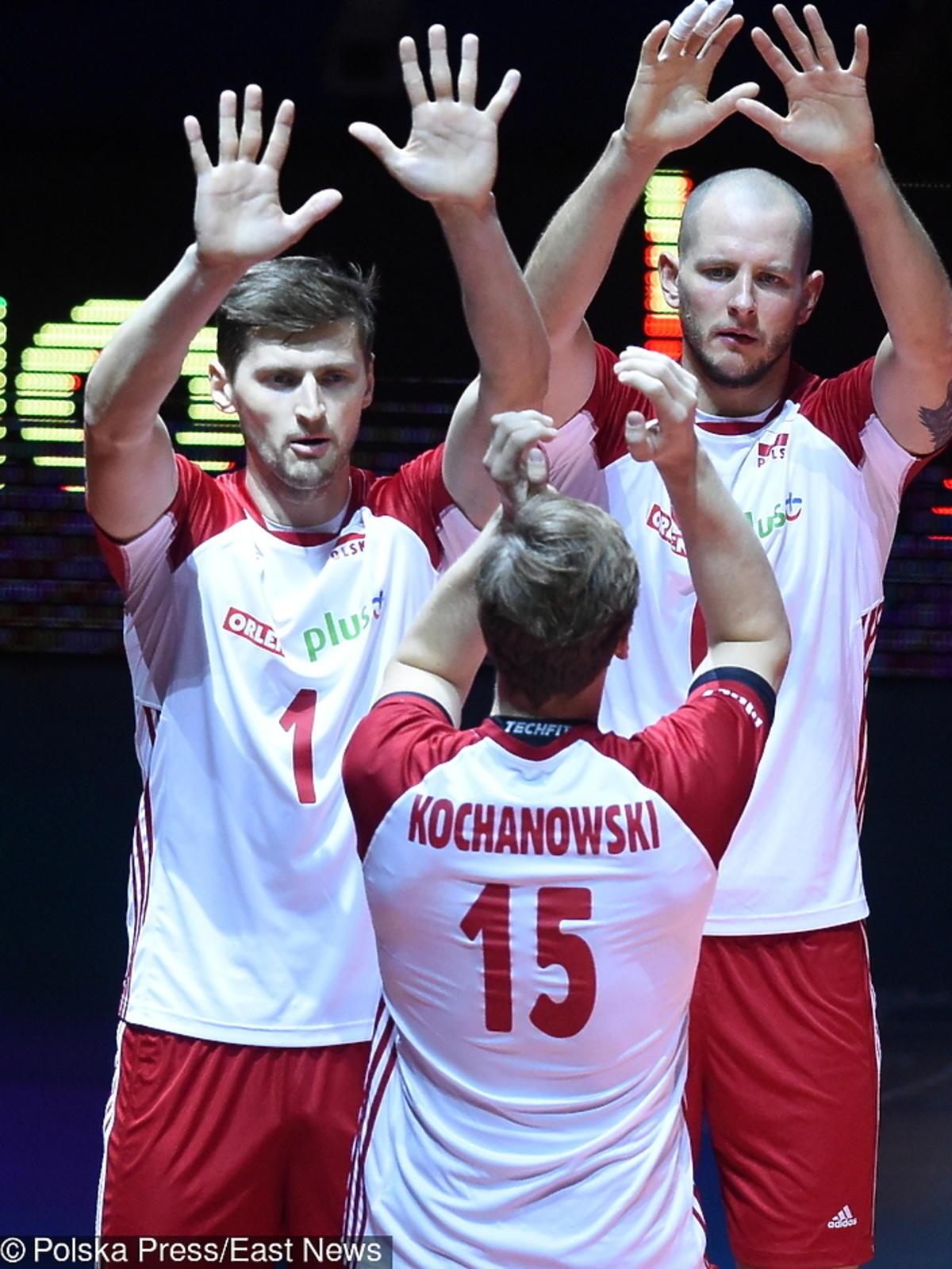 Polscy piłkarze nie pogratulowali siatkarzom