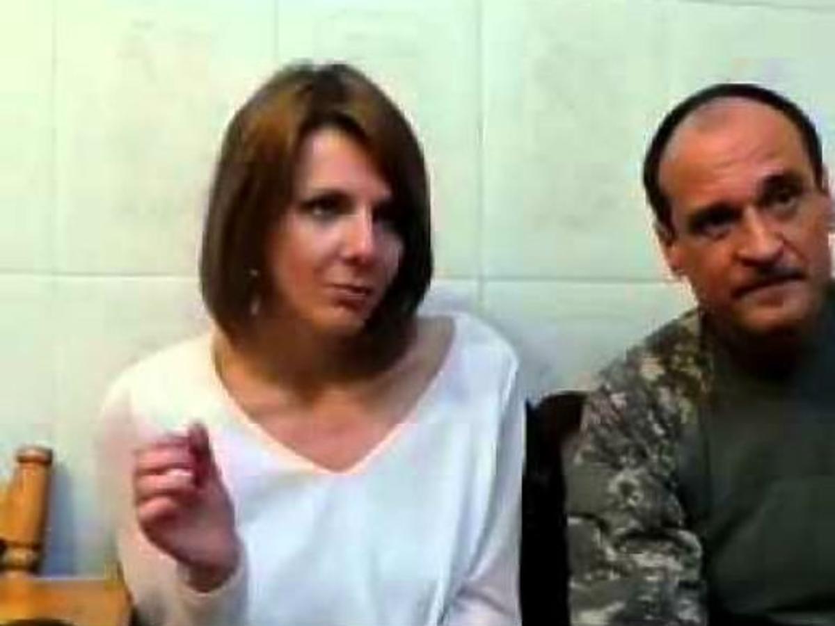 Polska dziennikarka ranna na ukrainie