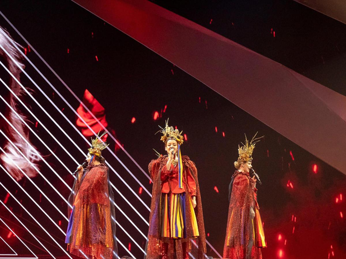 Polska na Eurowizji 2019