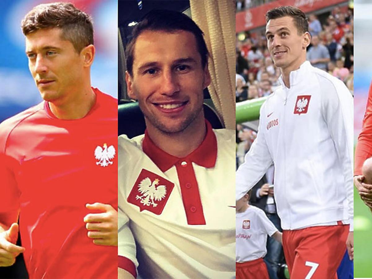 Polska Reprezentacja kto strzeli gola
