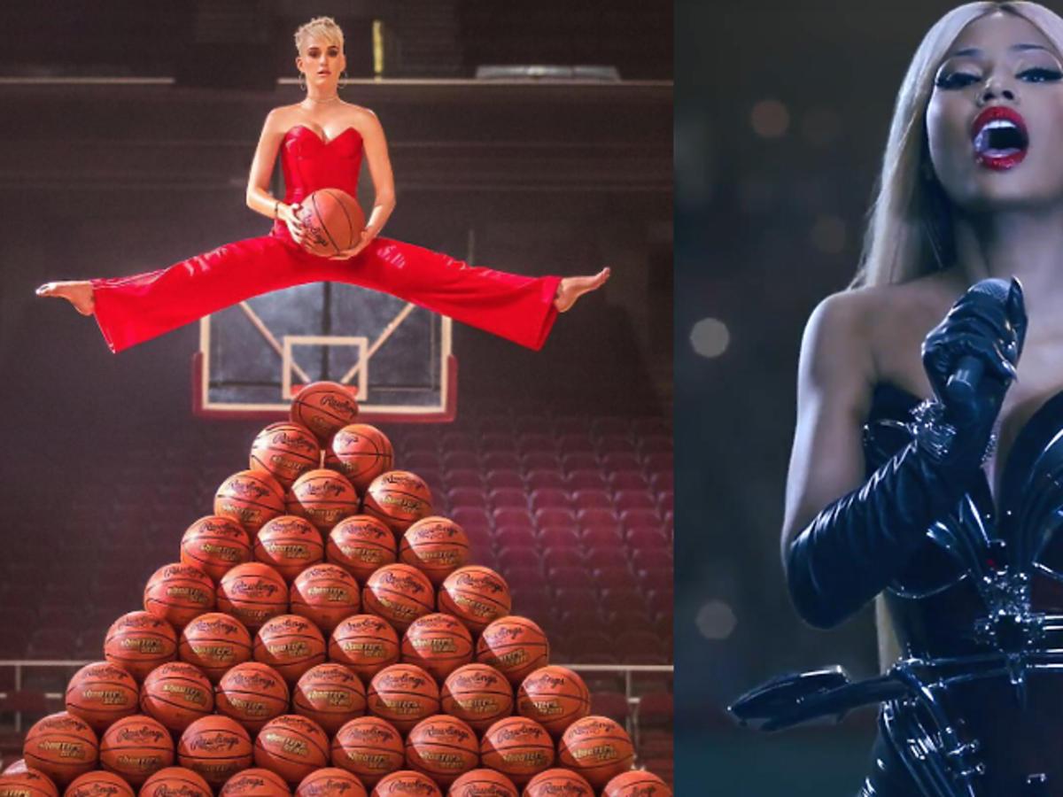 Polska w teledysku Katy Perry