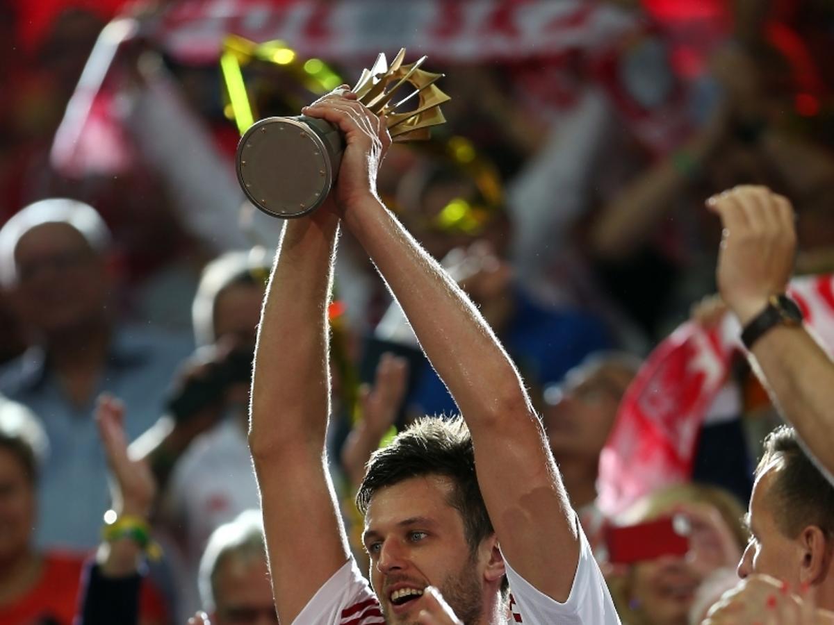 Polska wygrała Mistrzostwa Świata w siatkówce 2014. Polacy z Pucharem MŚ w siatkówce