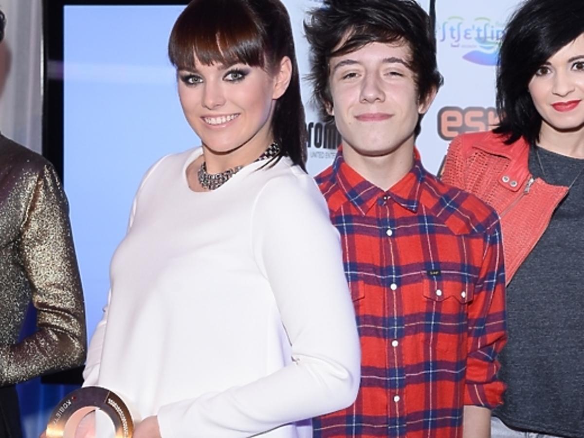 Polskie gwiazdy na MTV EMA 2014