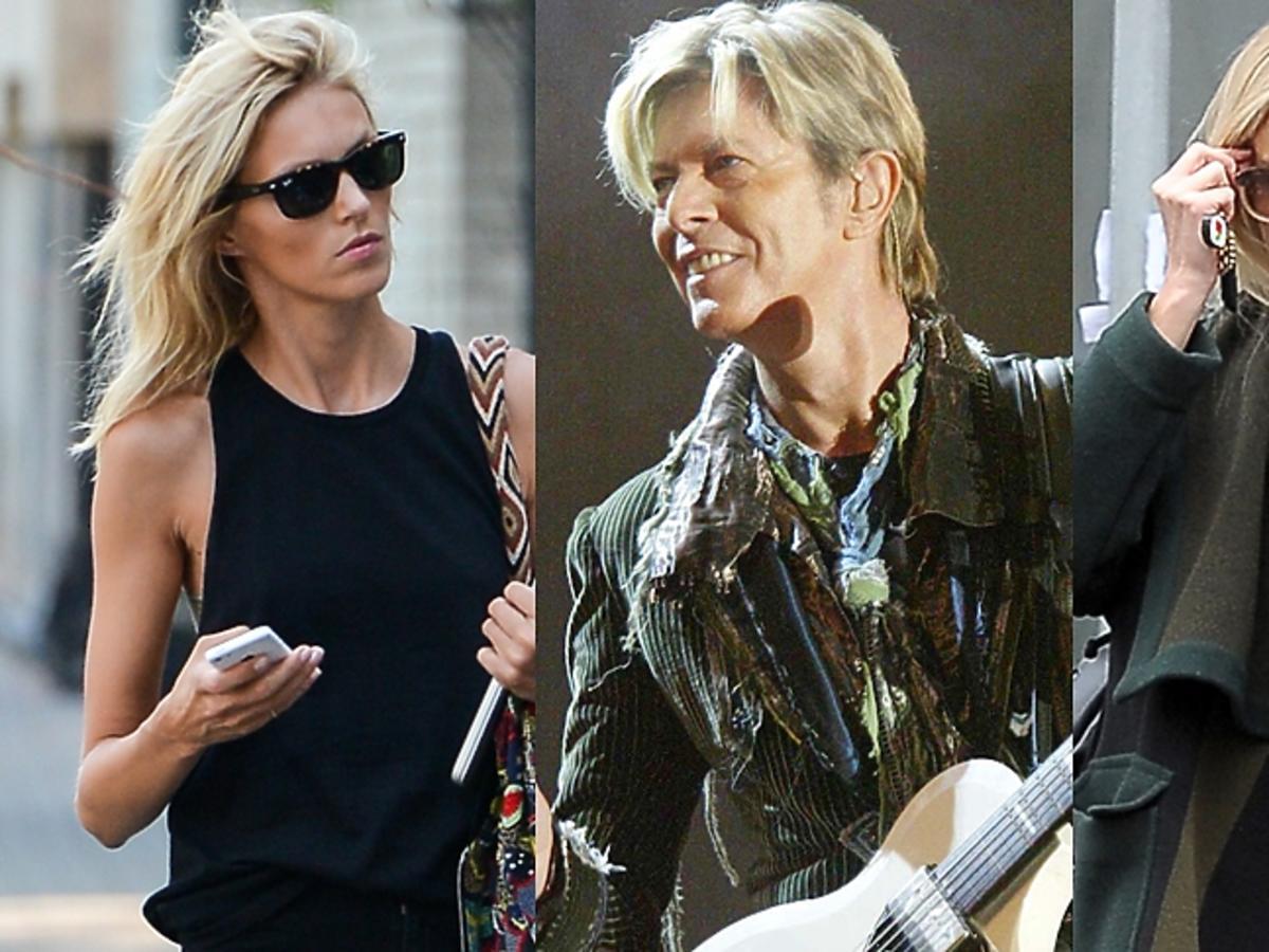 Polskie gwiazdy wspominają Davida Bowie