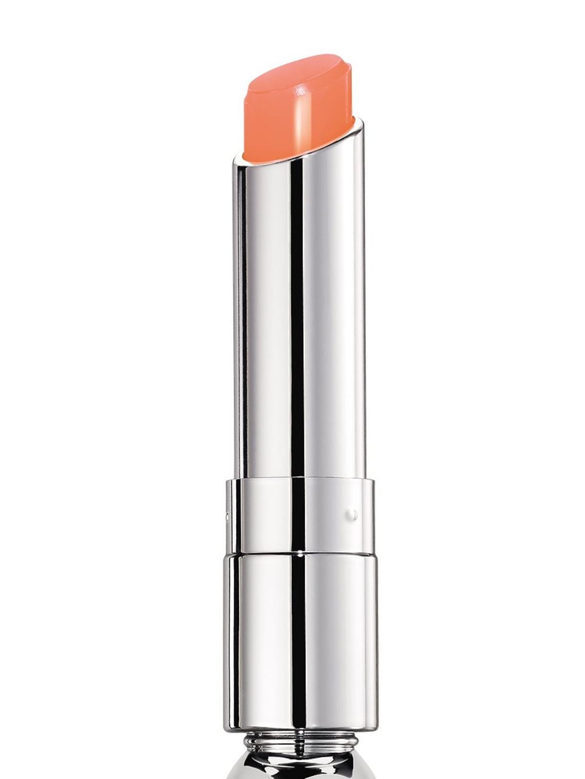 Pomadka Dior, Lip Glow w odcieniu Coral Glow, 119,99 zł