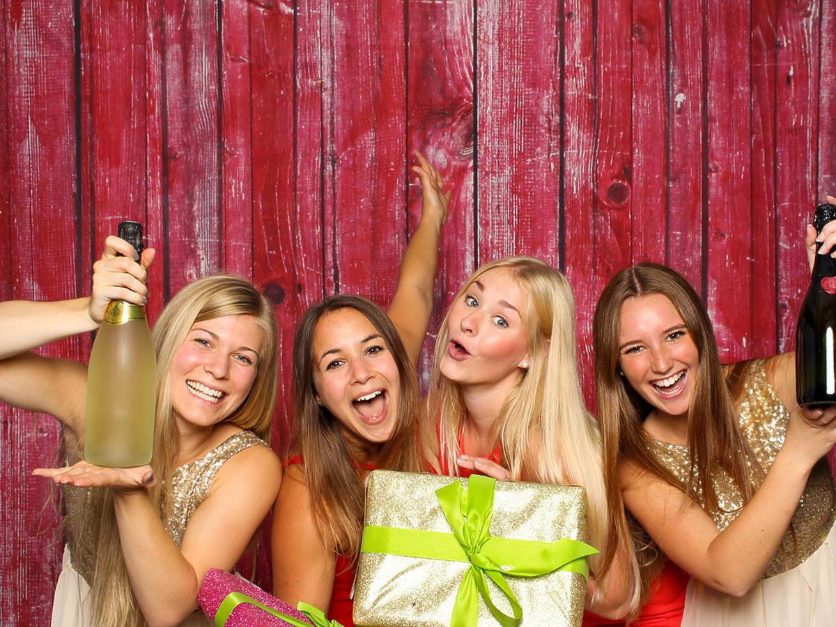 Pomysły dla gości na wesele