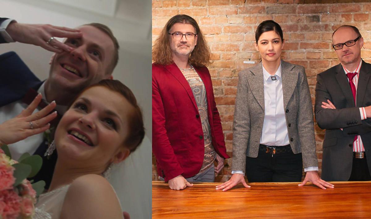 """Powstanie 2. edycja programu """"Ślub od pierwszego wejrzenia"""""""