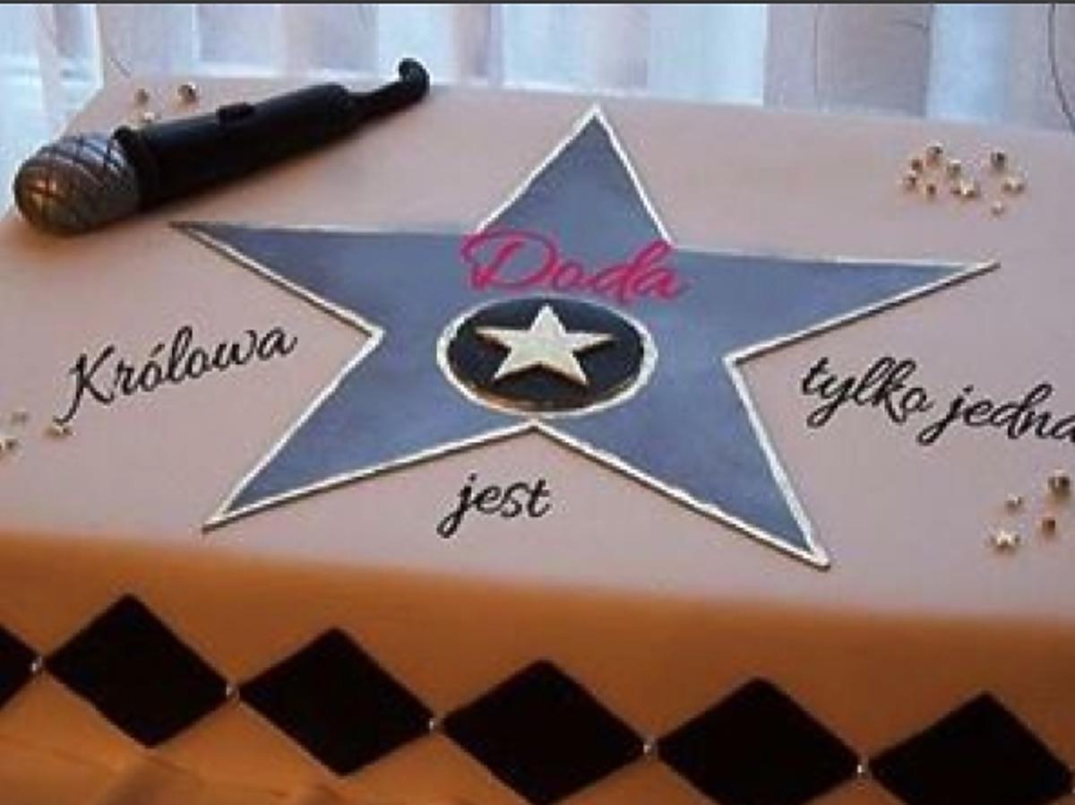 Prezenty Dody na 32. urodziny