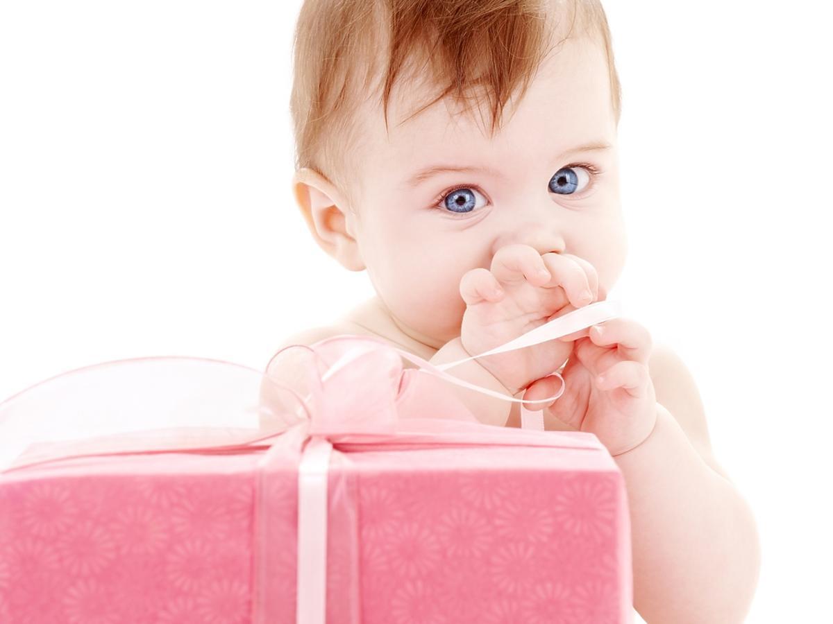 Prezenty z okazji narodzin dziecka – jakie wybrać?
