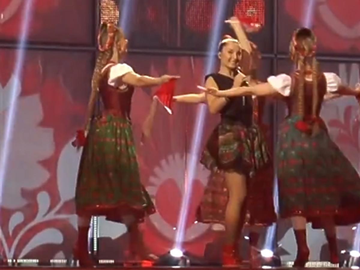 Próba Donatana i Cleo na Eurowizji. Występ Polski na Eurowizji 2014