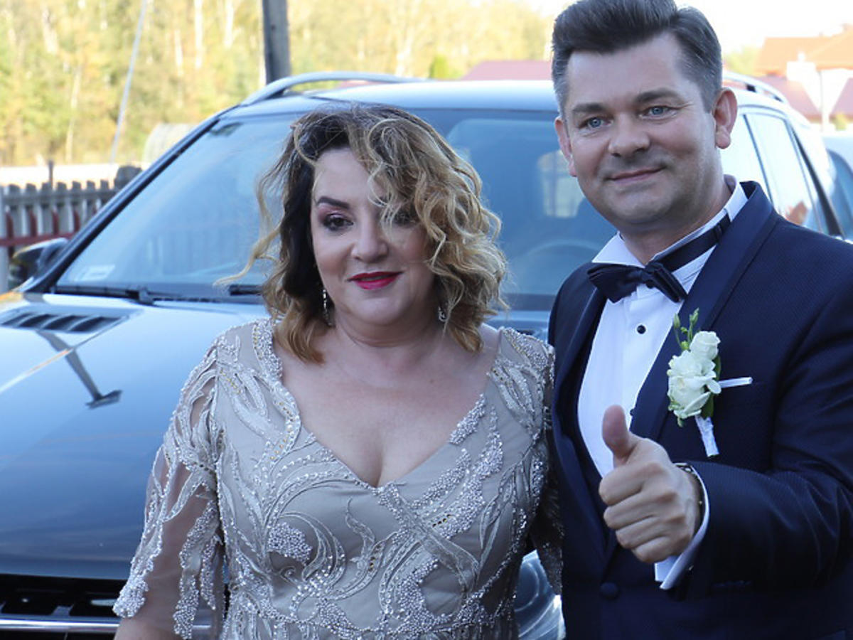 Próba kradzieży podczas wesela syna Zenka Martyniuka