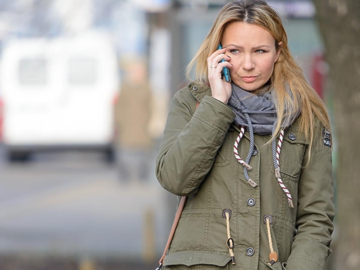 Producenci wysłali ciężarną Annę Guzik na wcześniejszy urlop