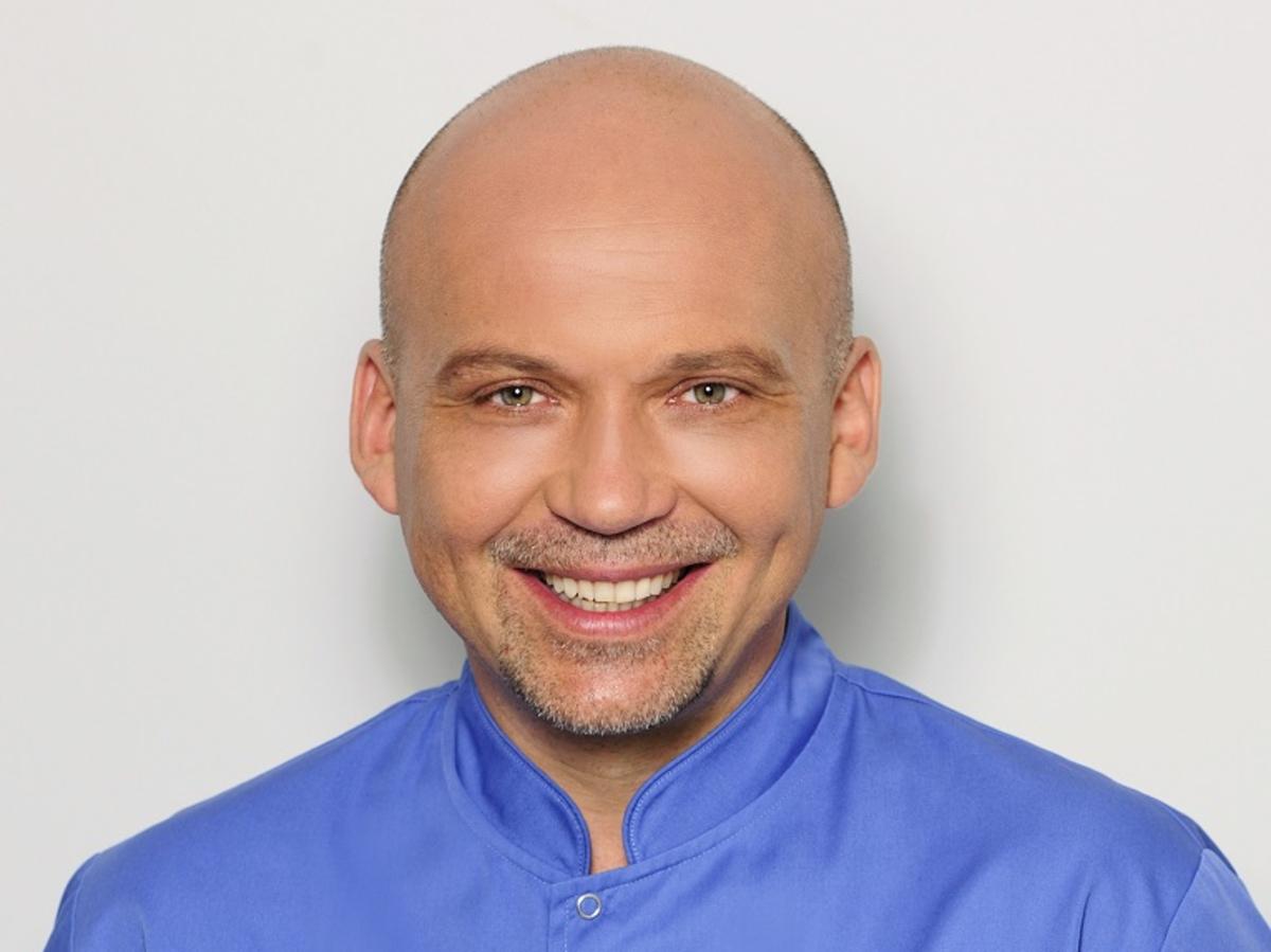 Prof. Paweł Surowiak