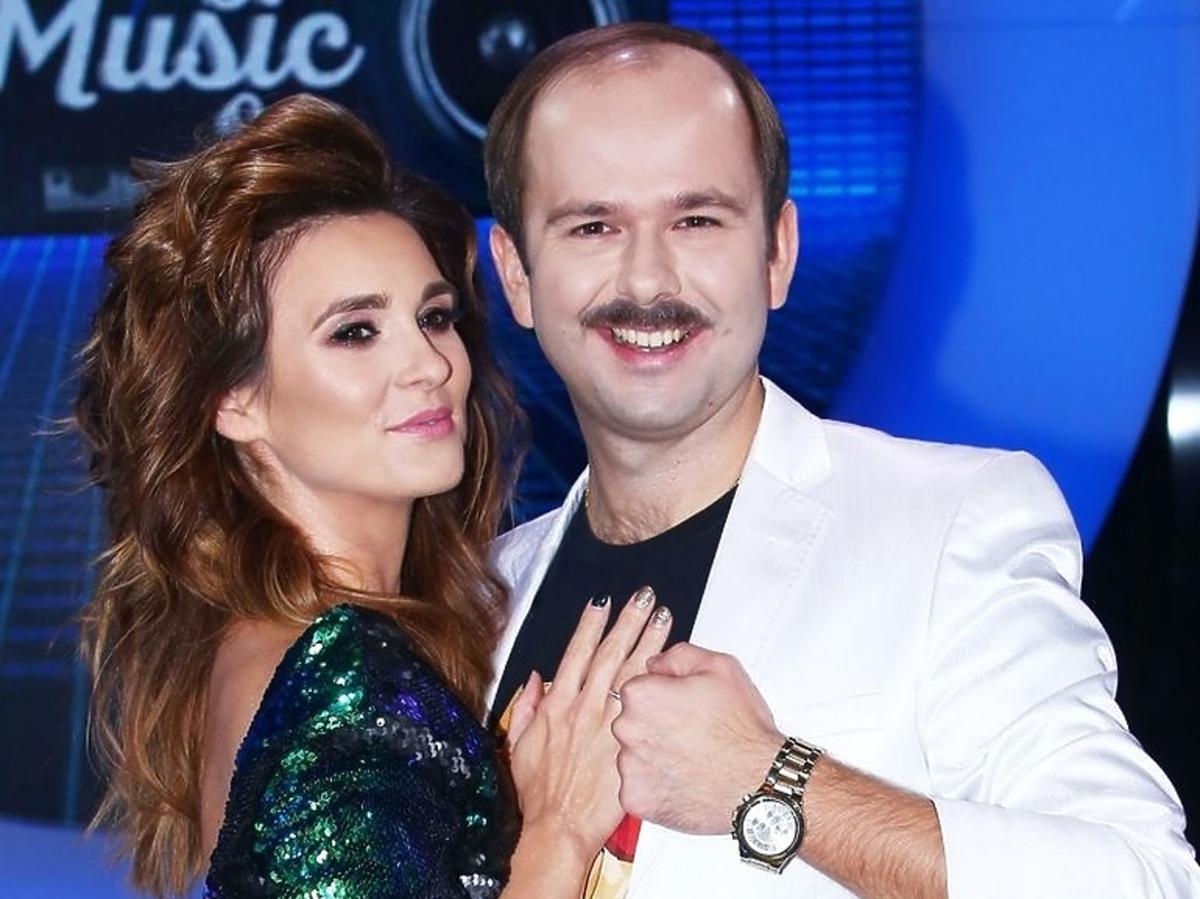 """Program """"Big Music Quiz"""" znika z anteny. W TVP pojawi się nowe show"""