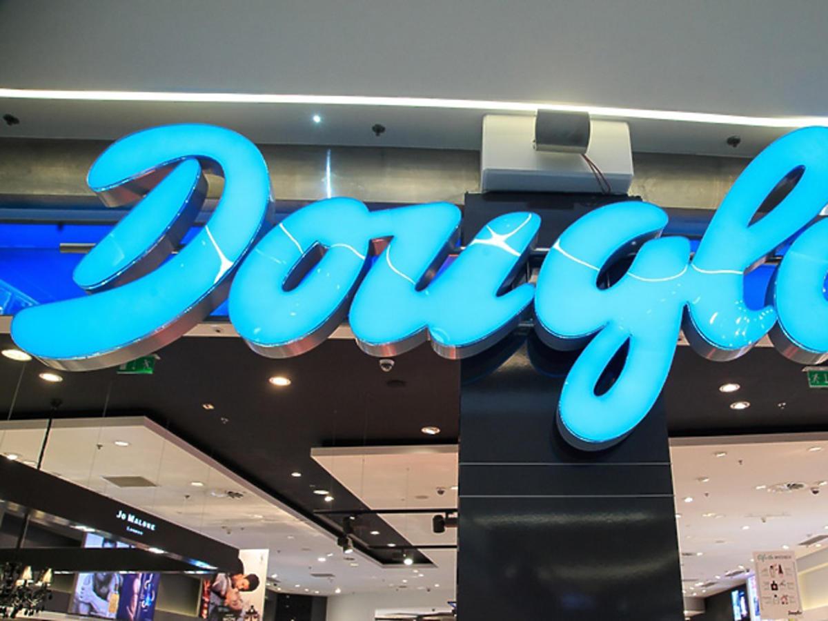 Promocja -20% w perfumeriach Douglas