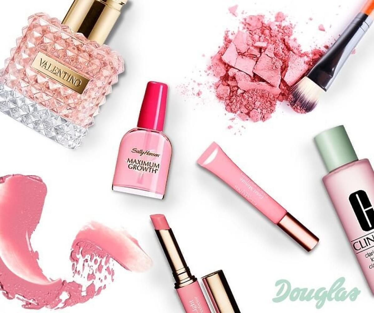Promocja Black Friday w perfumeriach Douglas