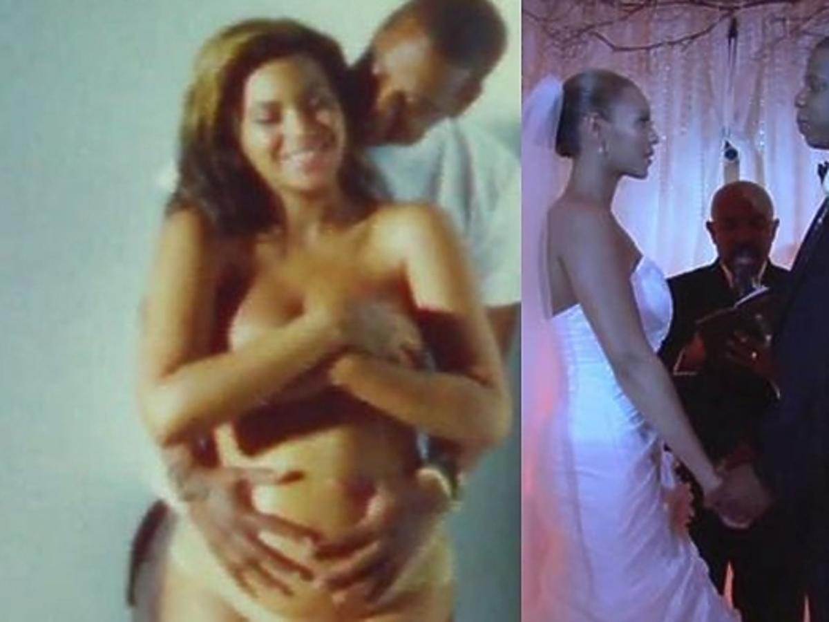 Prywatne filmy na koncercie Beyonce i Jaya-Z On The Run