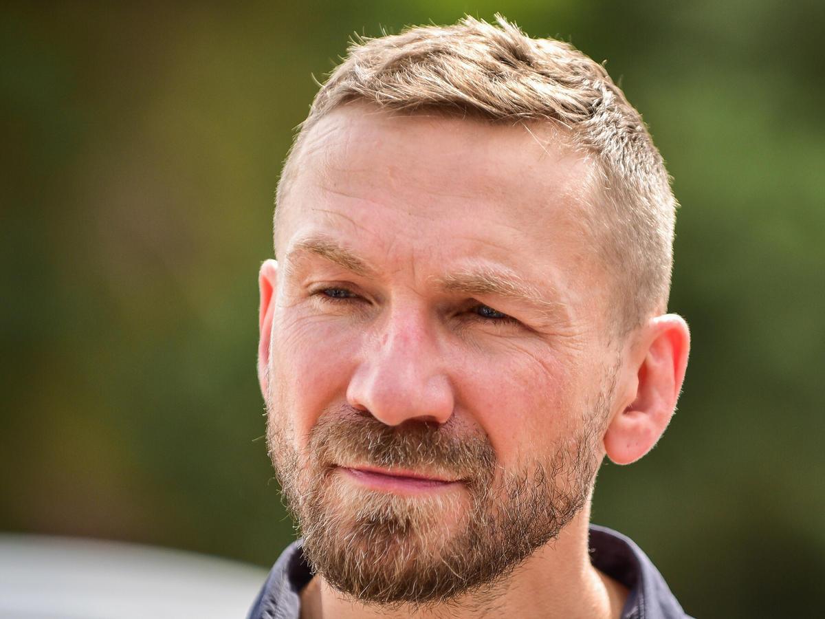 Przemek Kossakowski i Martyna Wojciechowa rozstali, Przemek komentuje to rozstanie