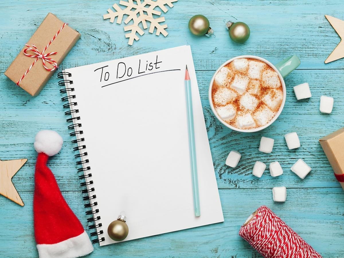 Przygotowania do świąt – jak je zaplanować, by uniknąć stresu