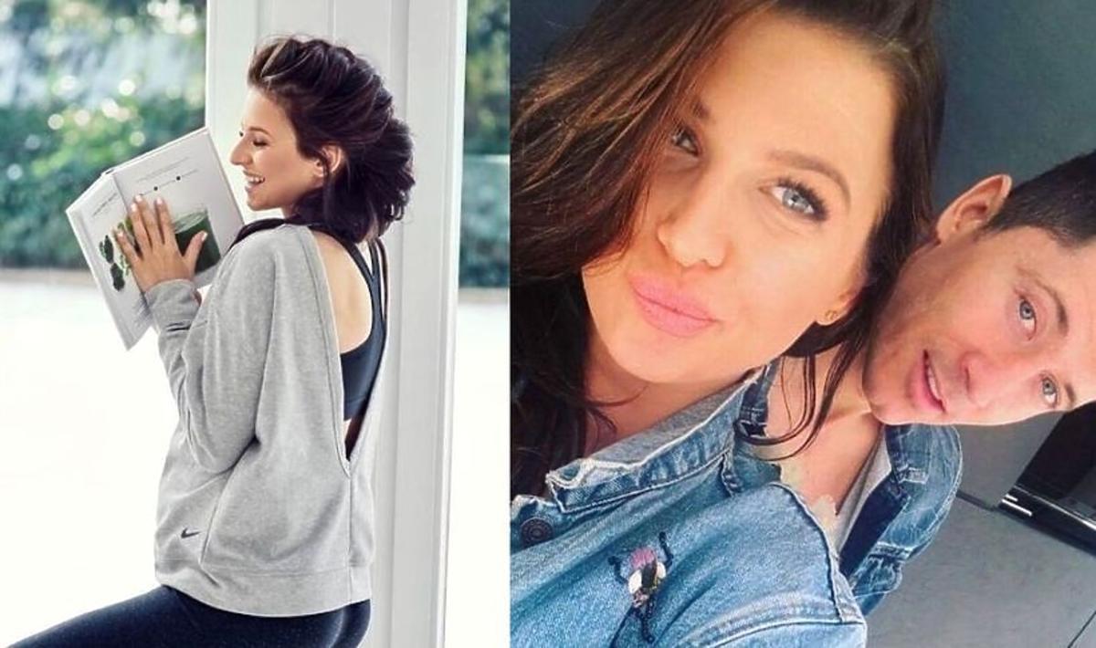 Przyjaciółki Anny Lewandowskiej pokazały zdjęcia z baby shower