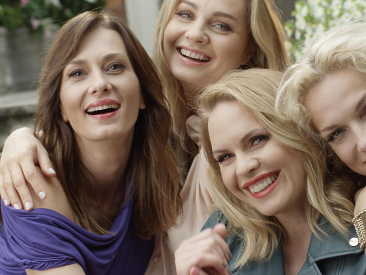 Przyjaciółki - pierwszy zwiastun 8. sezonu