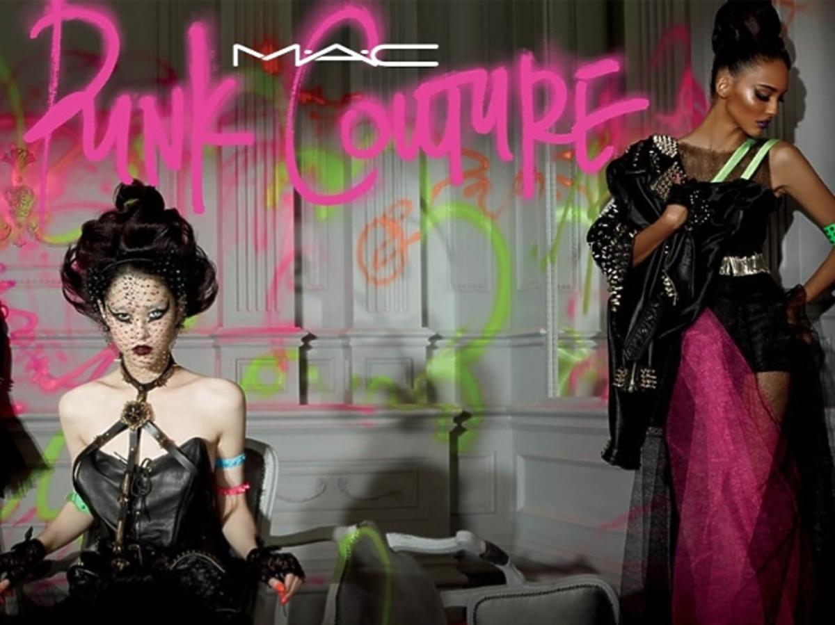 Punk Couture - MAC Cosmetics