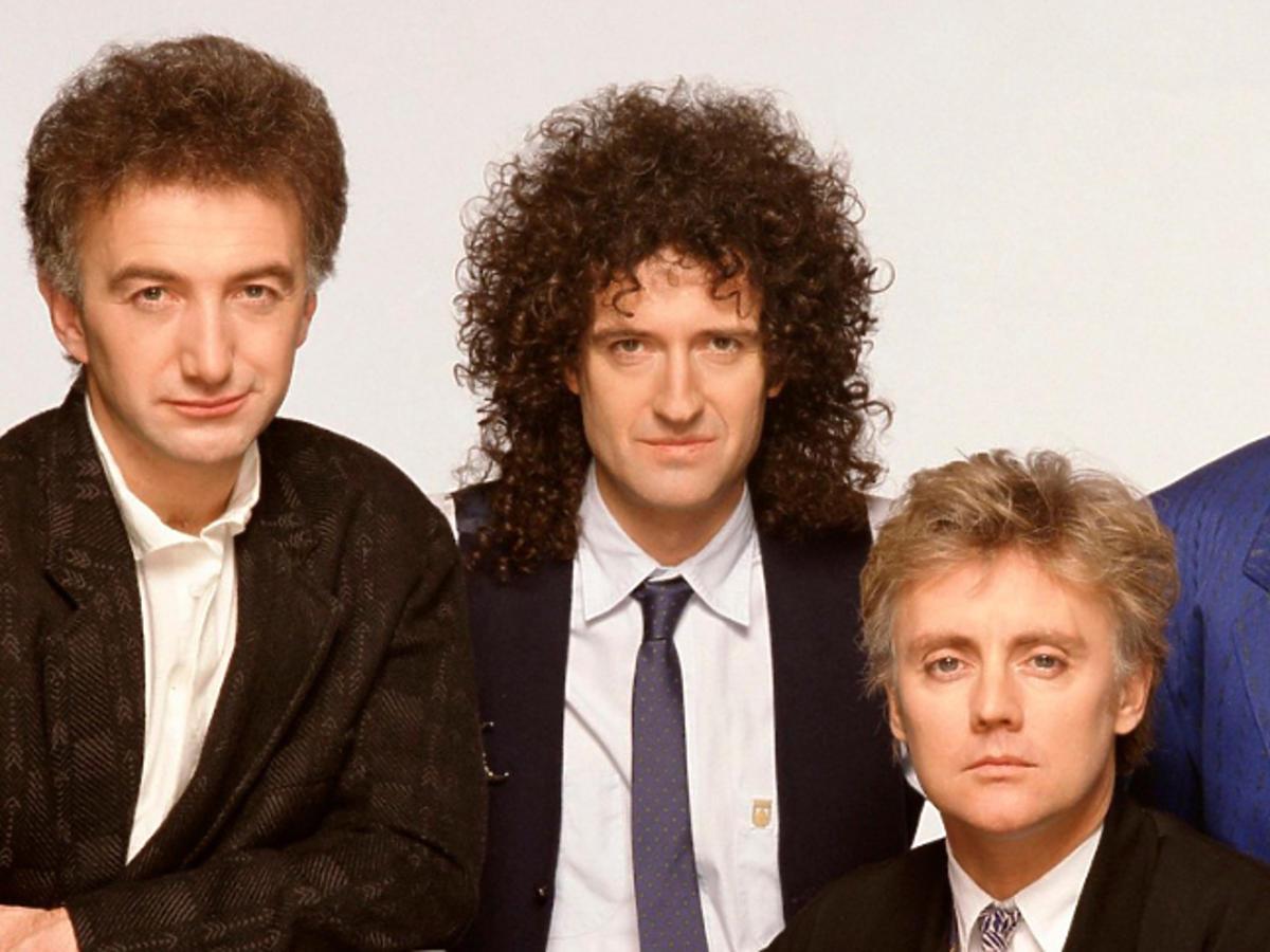 Queen członkowie zespołu