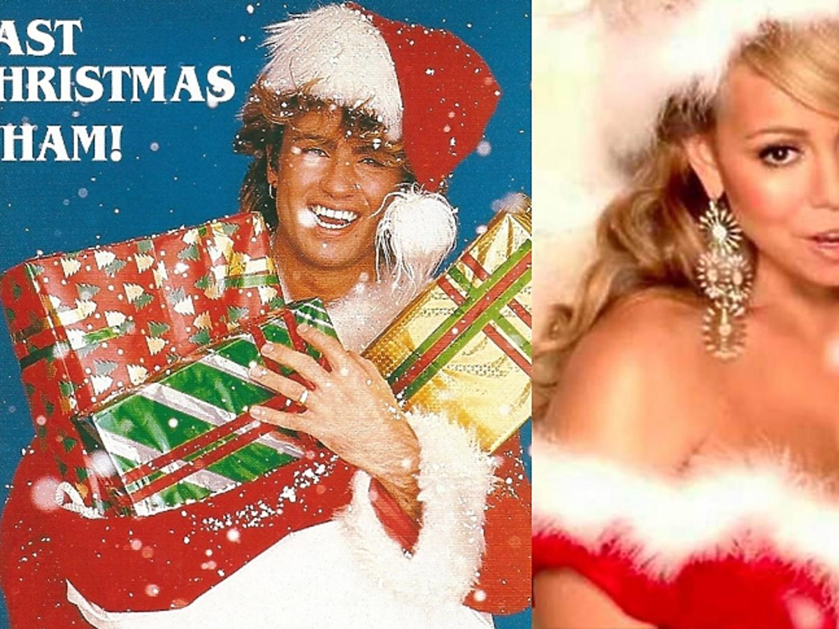 Quiz o świątecznych piosenkach
