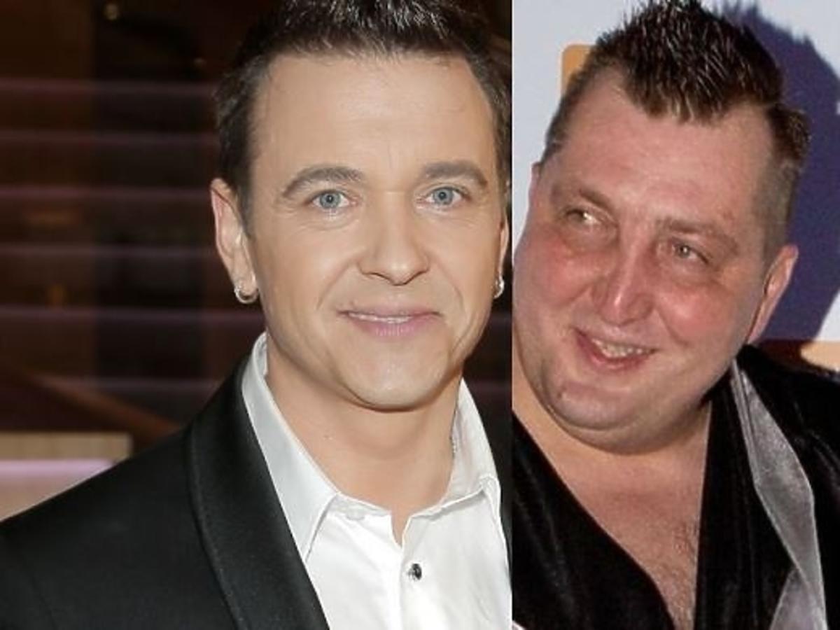 Radek Liszewski i Adam Kraśko odpadli z Celebrity Splash